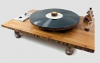 Pebbles TA-1 Turntable by JE